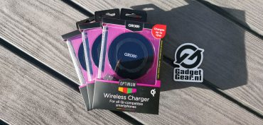 Winnen: 3x Grixx Optimum Wireless Charger