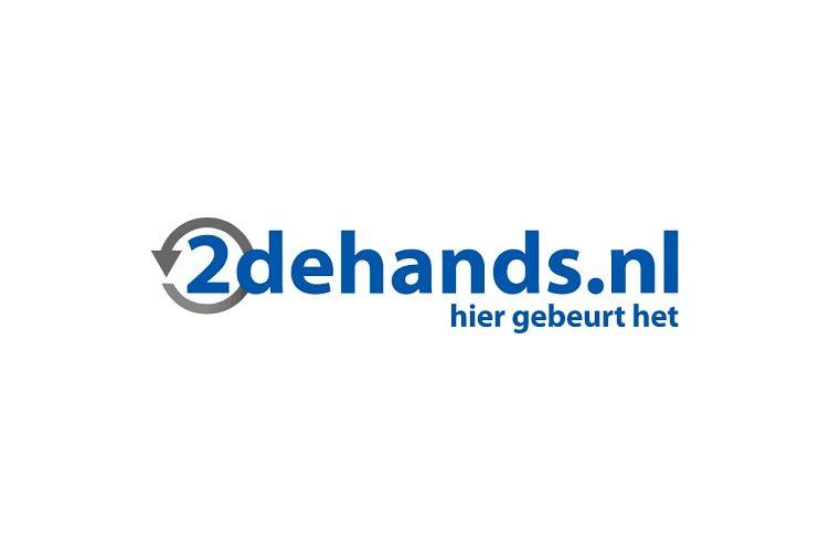 Logo 2dehands.nl