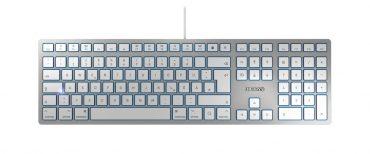 Cherry KC 6000 Slim for Mac toetsenbord