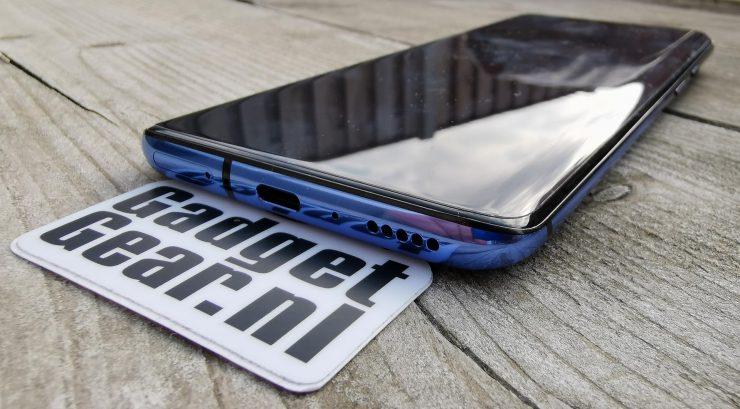 OnePlus 7 Pro Onderkant
