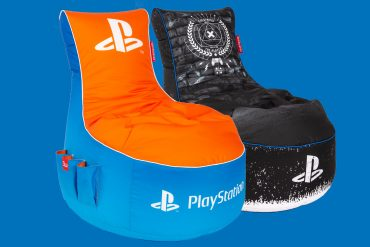 Gamewarez PlayStation Beanbags