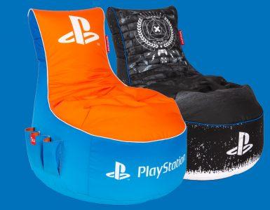 Gamewarez PlayStation Beanbags
