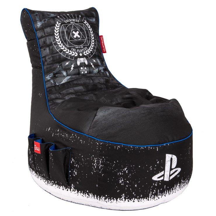 Gamewarez PlayStation X-Ray Edition