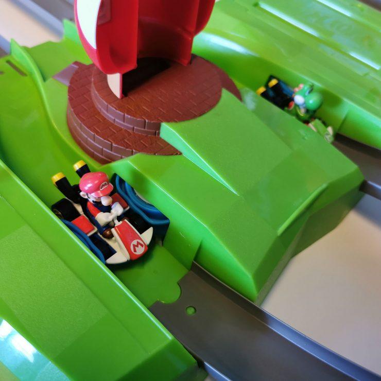 Nintendo Mattel Mario Kart HotWheels