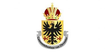 Wapen Gemeentebestuur van Deventer