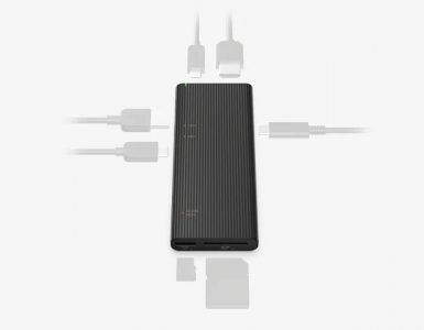 Sony MRW-S3 UHS-II SD microSD-kaartlezer