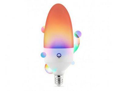 LifX Candle Color E14
