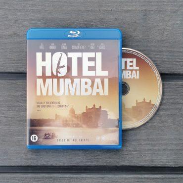 Hotel Mumbai Blu-Ray