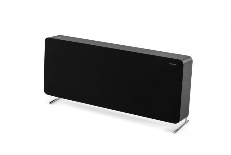 Braun Audio LE01