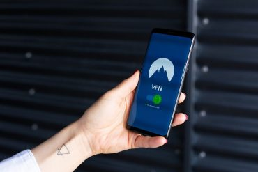 NordVPN op een Smartphone