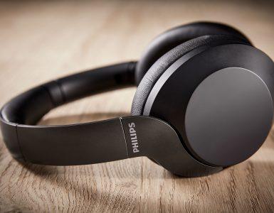 Philips PH805 Hoofdtelefoon