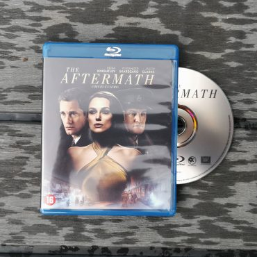 Blu-Ray The Aftermath