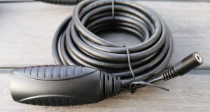 Eminent Active USB Signal Booster Cable Contrapluggen