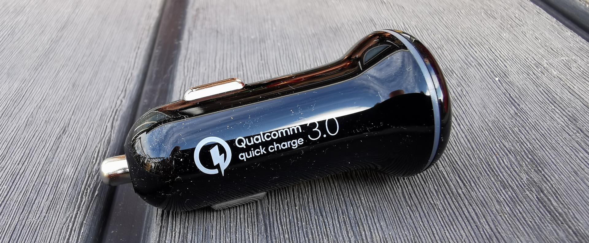 Ewent USB-C Charger 36 Watt EW1356 IMG_20191005_164312