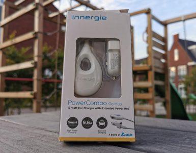 Innergie PowerCombo Go Hub Verpakking