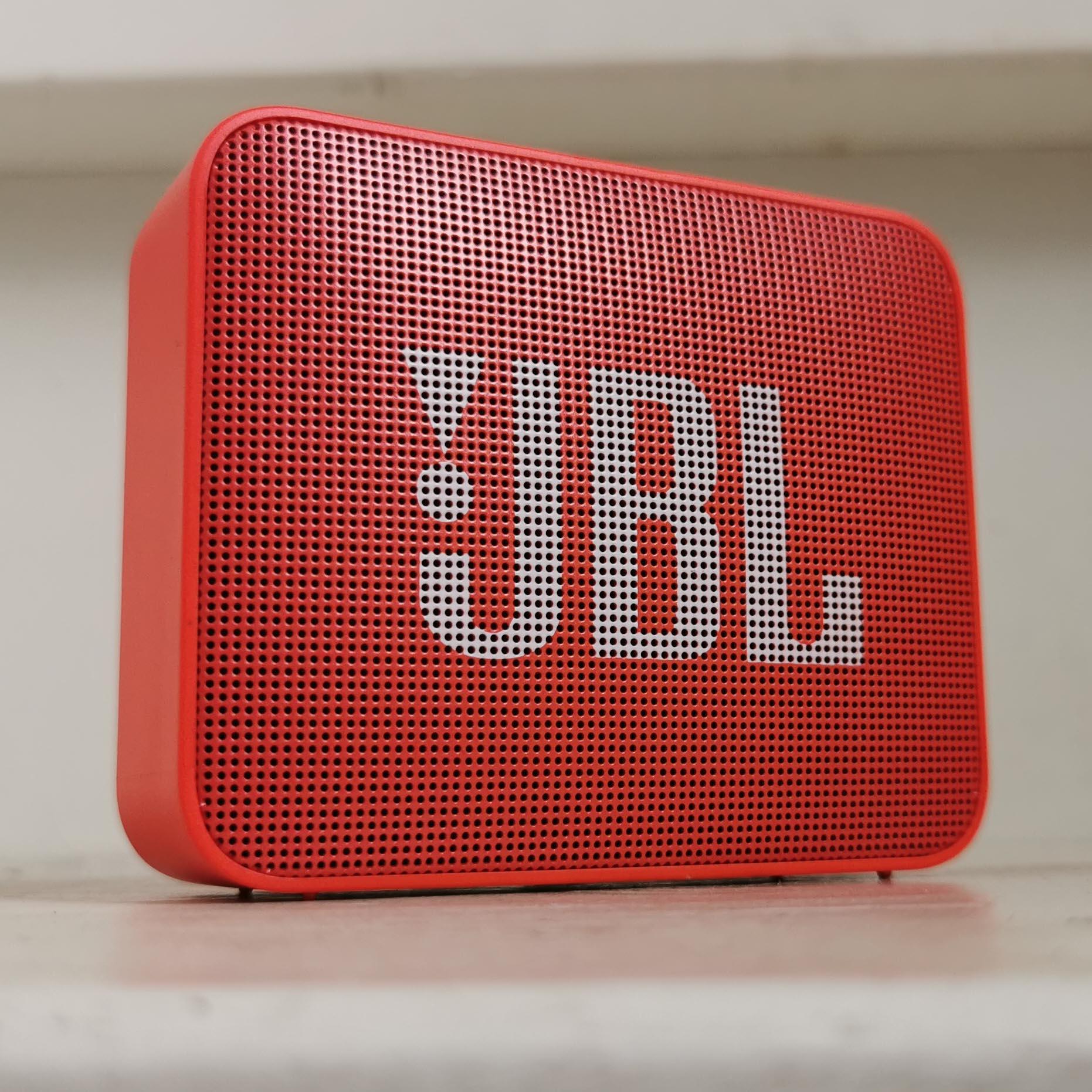 JBL GO2 Voorkant