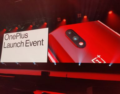 OnePlus 7T Series Launch Event