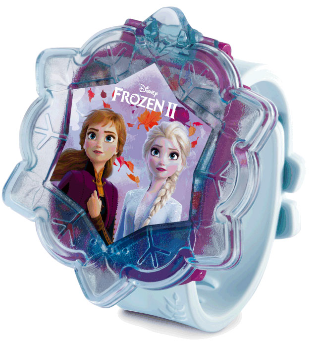 Vtech Frozen II Learning Watch