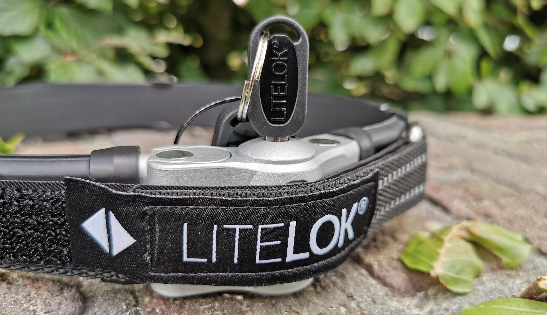 Litelok Silver Design