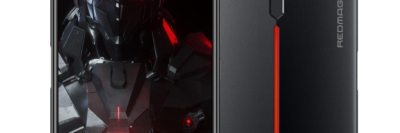 Red Magic 3S