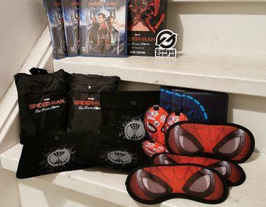 Spider-Man Prijzenpakket