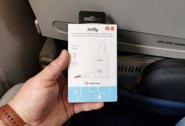 Twelve South AirFly Verpakking