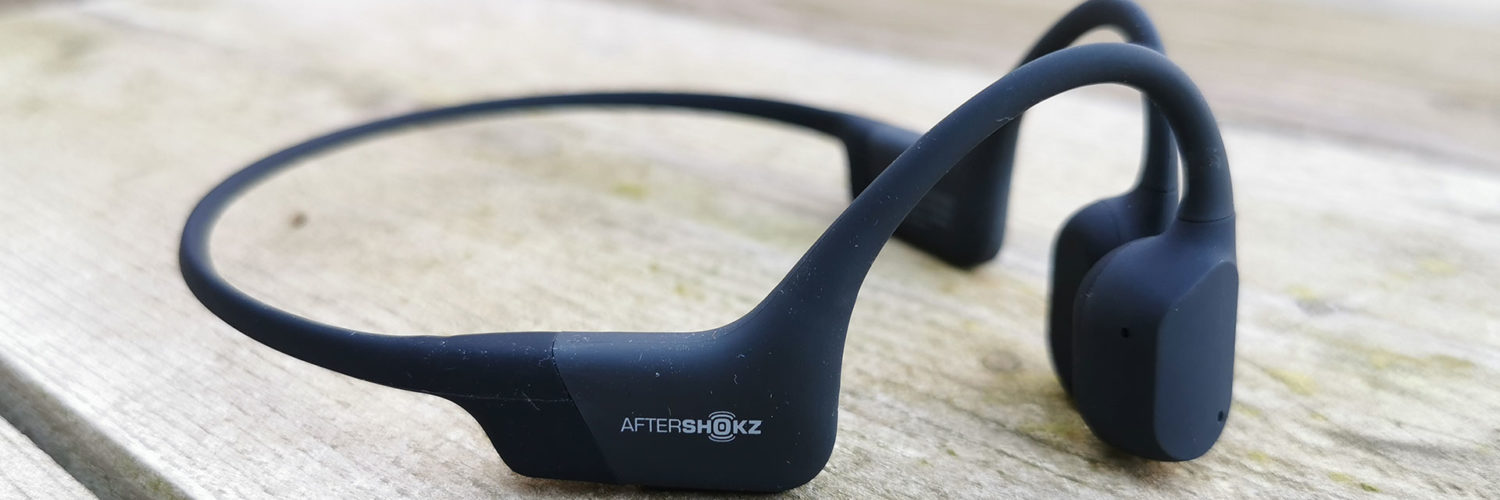Aftershokz Aeropex