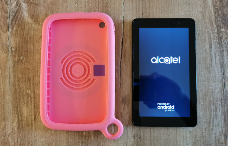 Alcatel 1T7 Family