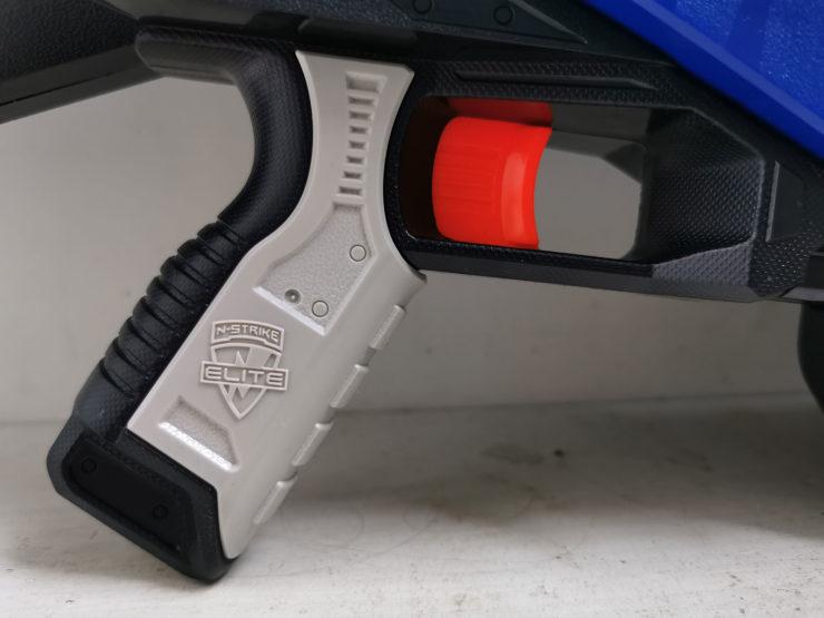 Nerf N-Strike Elite Trilogy DS-15