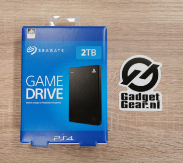 Seagate Game Drive 2TB