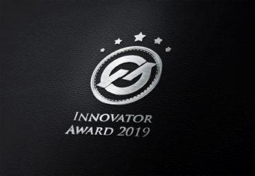 GadgetGear Innovator Award 2019