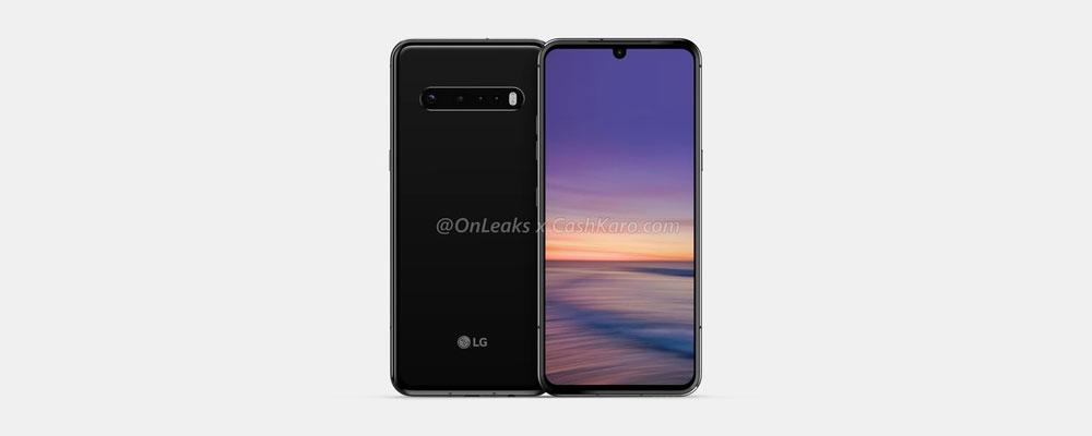 LG G9 ThinQ