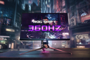 Asus ROG Swift PG32UQX gamingmonitor