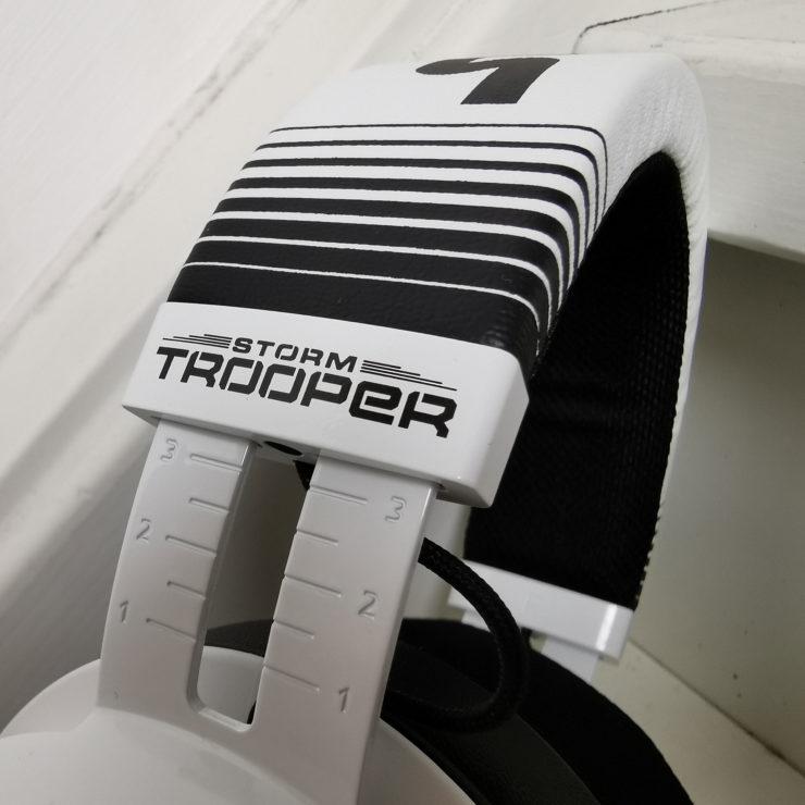 Razer Kraken Stormtrooper Edition
