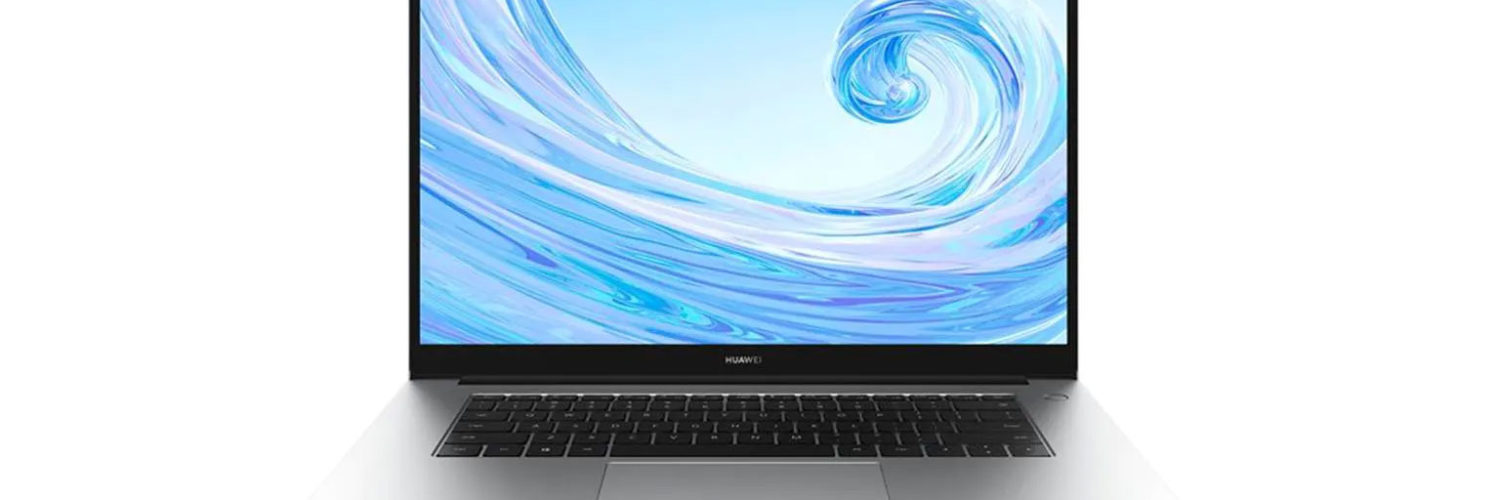 Huawei D 15 Windows 10 laptop