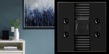 Leon Ente SoundTile for Sonos Amp