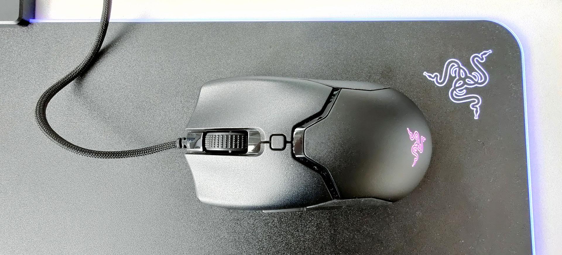 Razer Viper Mini Bovenkant