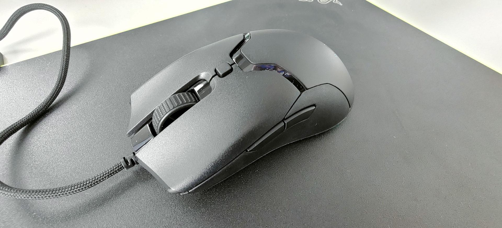Razer Viper Mini Voorkant