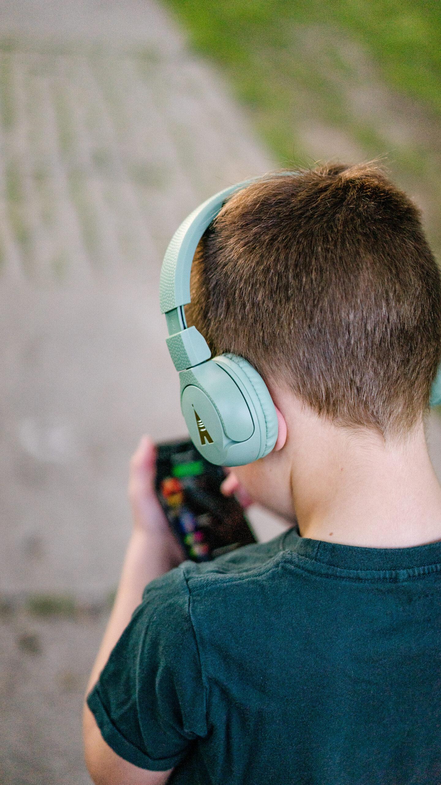 Review POGS Headphone