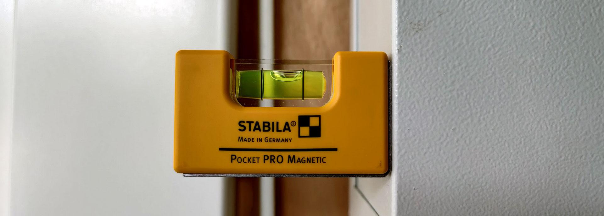 Stabila Pocket Pro Magnetic