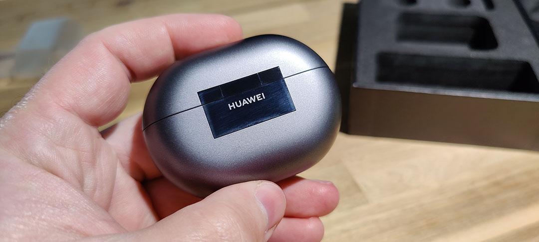 Huawei Freebuds Pro Powerbank