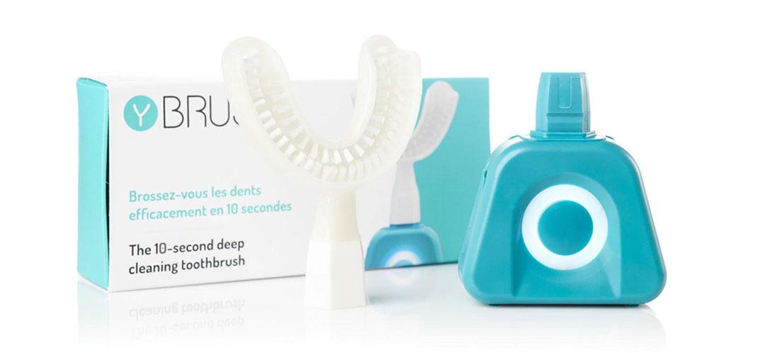 Y-Brush Starter Kit