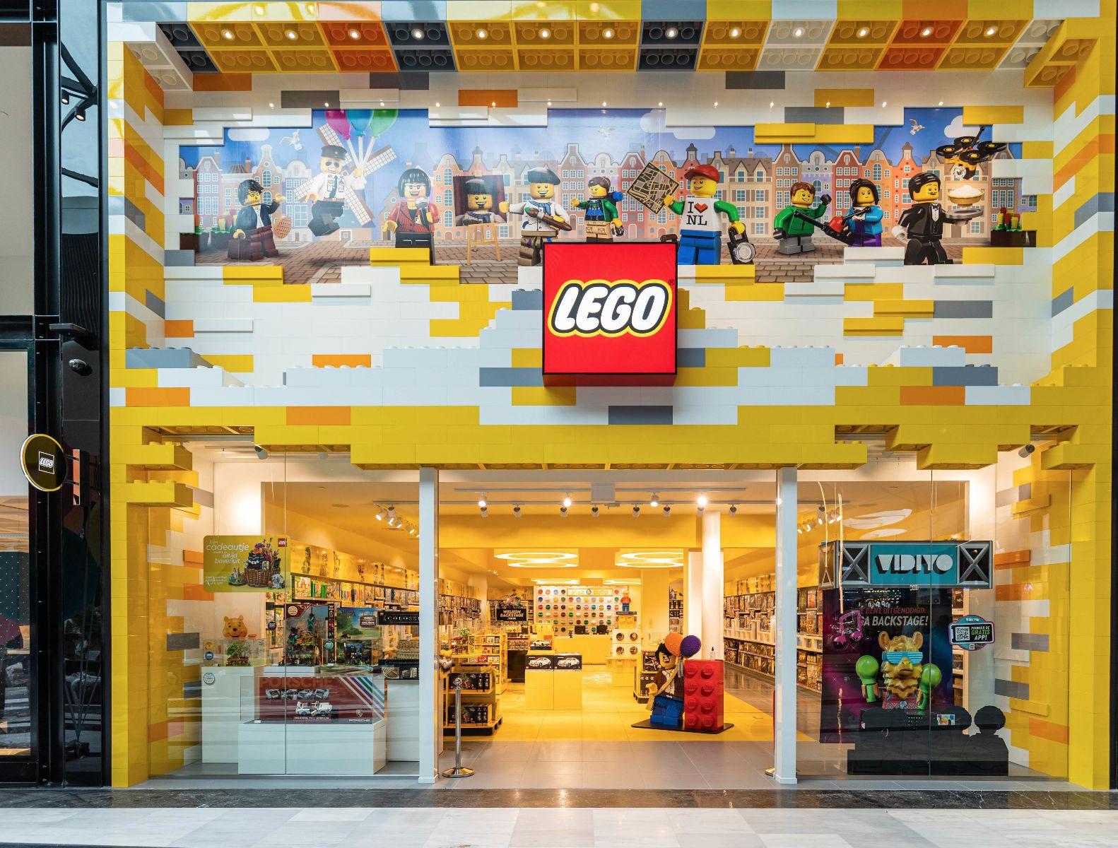 LEGO Leidschendam