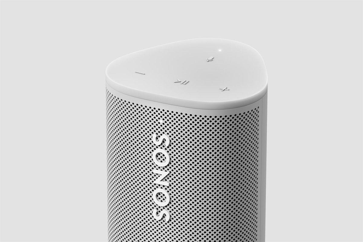 Sonos Move Wit