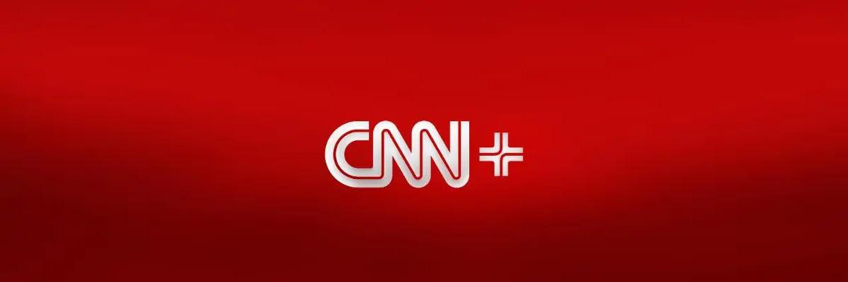 CNN+ Logo